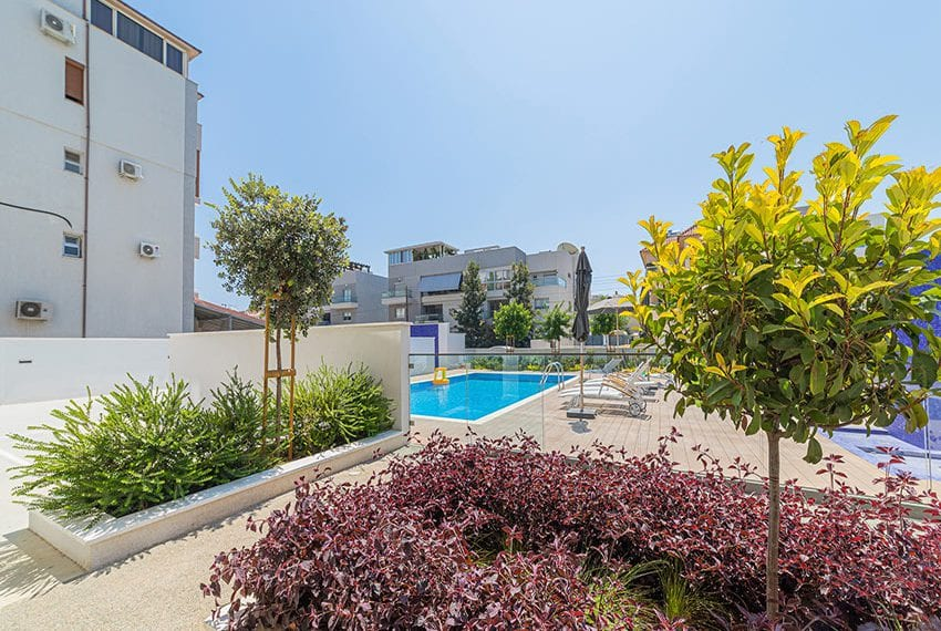 Malibu residences 3 bed apartment for rent Limassol25