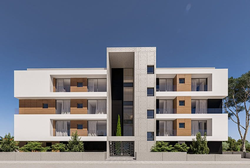 Luxury apartments for sale Linopetra Limassol03