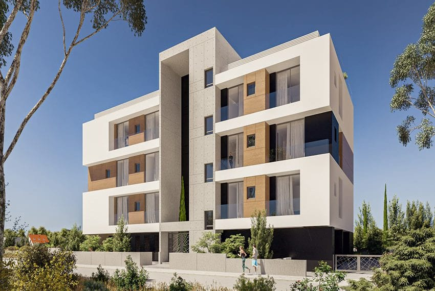 Luxury apartments for sale Linopetra Limassol04