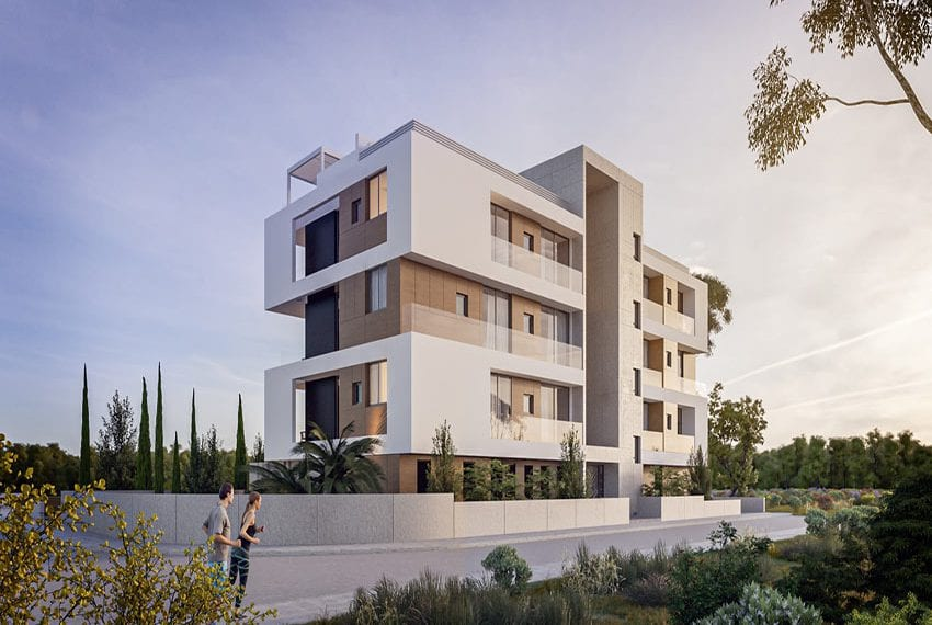 Luxury apartments for sale Linopetra Limassol06