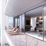 Luxury sea front living Limassol Cyprus