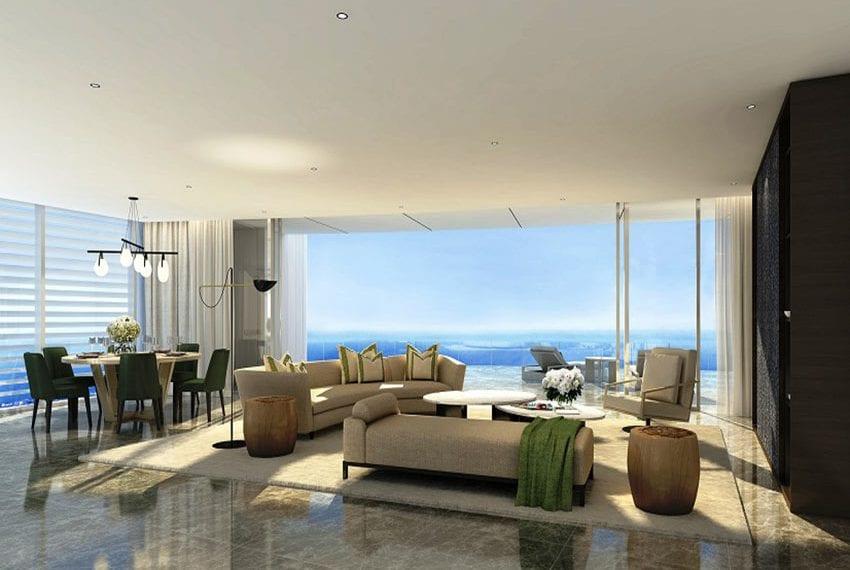 Luxury sea front living Limassol Cyprus02