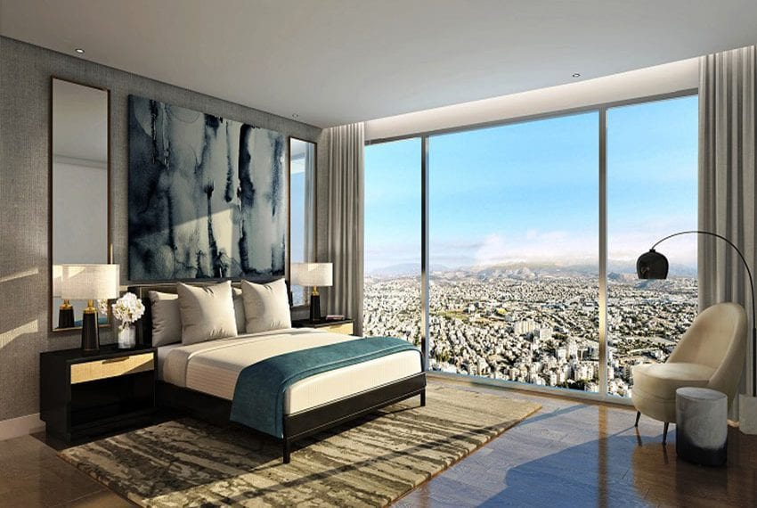 Luxury sea front living Limassol Cyprus03