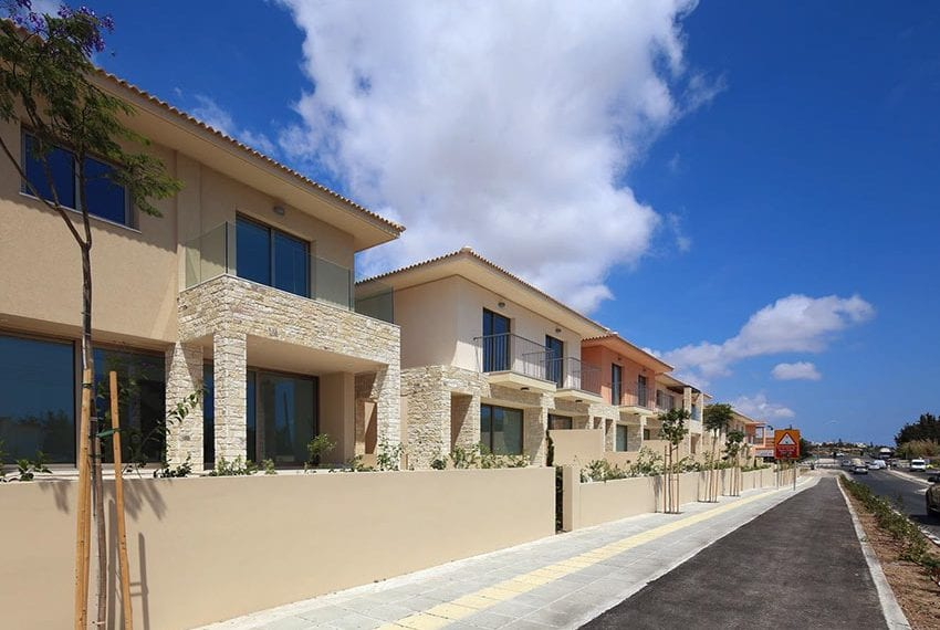 Oasis park luxury apartments for sale Cyprus