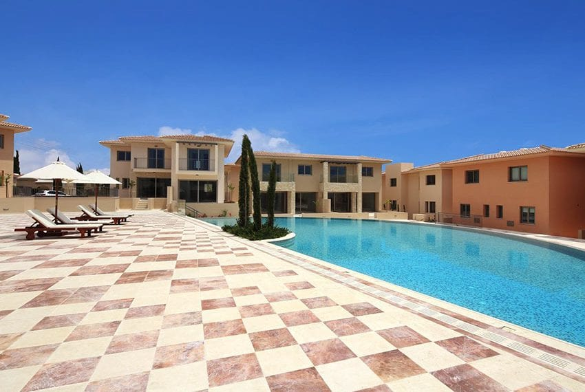 Oasis park luxury apartments for sale Cyprus13