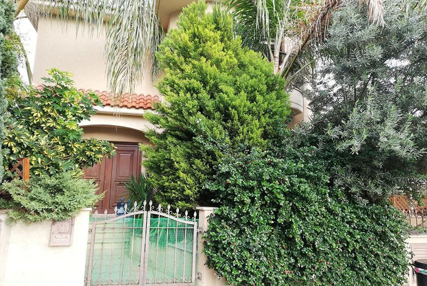 House for rent in Agia Fyla Limassol13