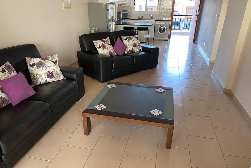Top floor 2 bedroom apartment for sale Universal06