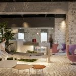 Office for rent in Limassol Anexartisias street