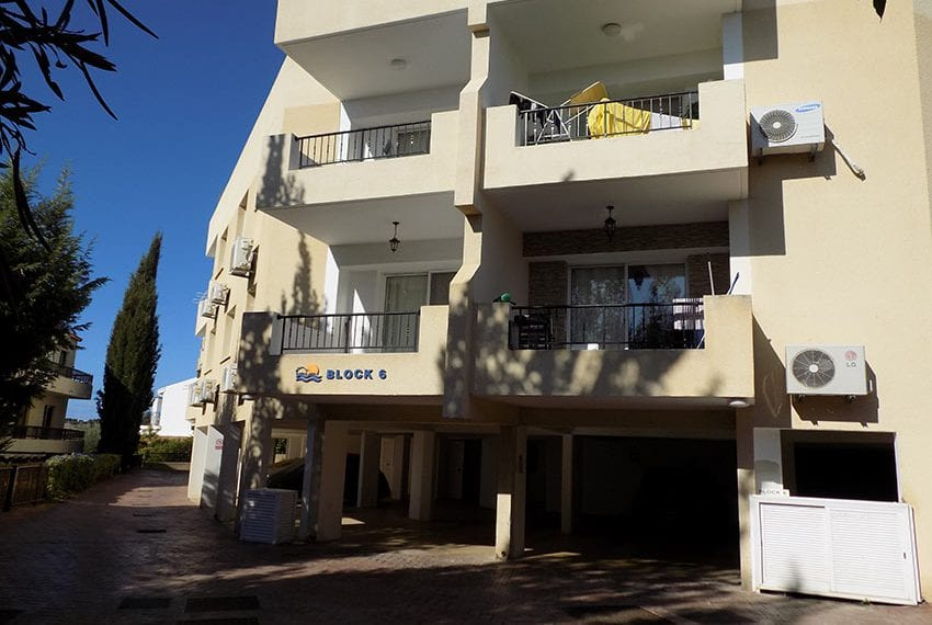 Peyia cottages spacious 2 bed apartment for sale21