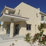 Villa for sale Cyprus investment program