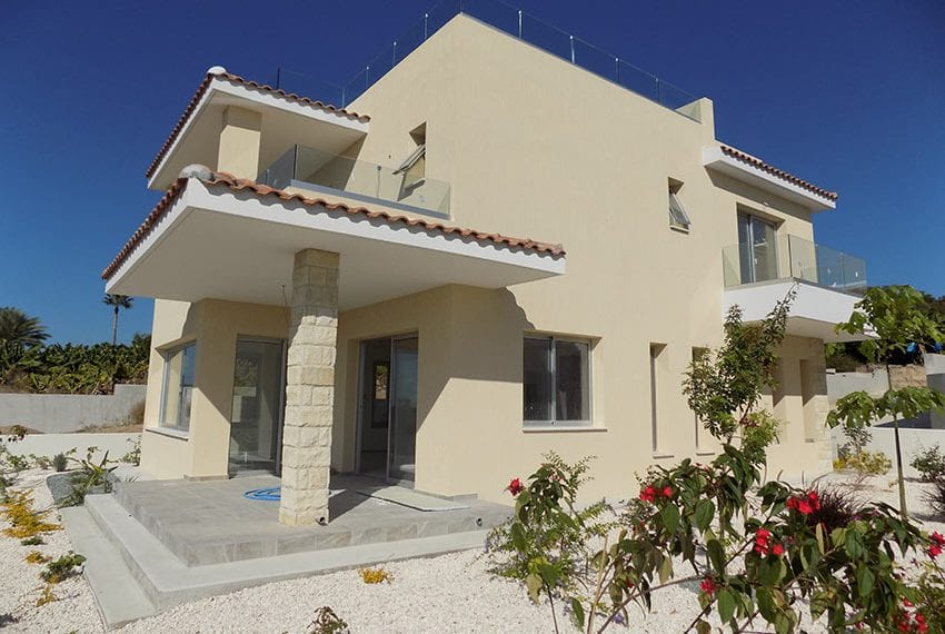 Villa for sale Cyprus investment program14