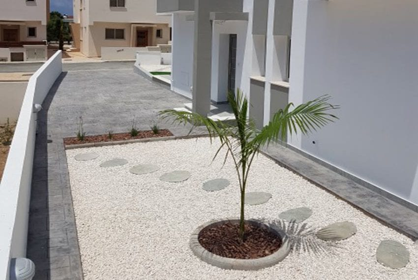 Modern villas for sale in Chloraka Pafos14