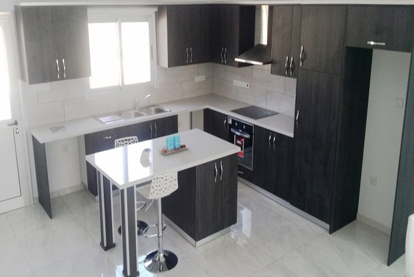 Modern villas for sale in Chloraka Pafos17