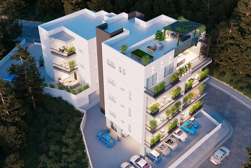 Modern apartments for sale Agia Fyla Limassol07