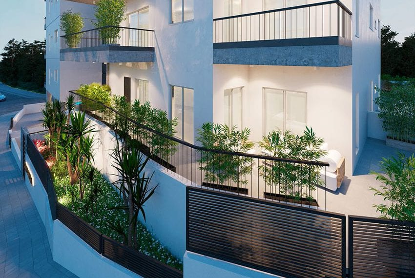 Modern apartments for sale Agia Fyla Limassol10