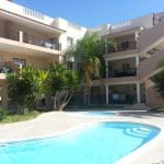 Bellona gardens Pafos 1 bed apartment for sale