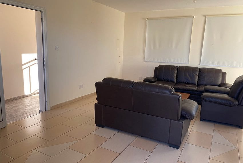 Bellona gardens Pafos 1 bed apartment for sale07