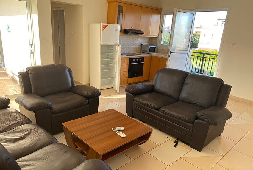 Bellona gardens Pafos 1 bed apartment for sale08