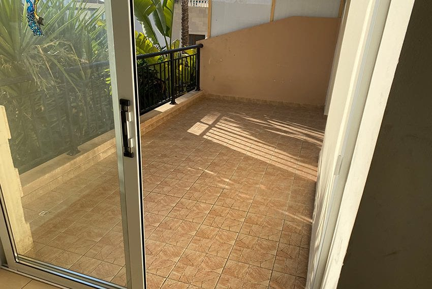 Bellona gardens Pafos 1 bed apartment for sale09