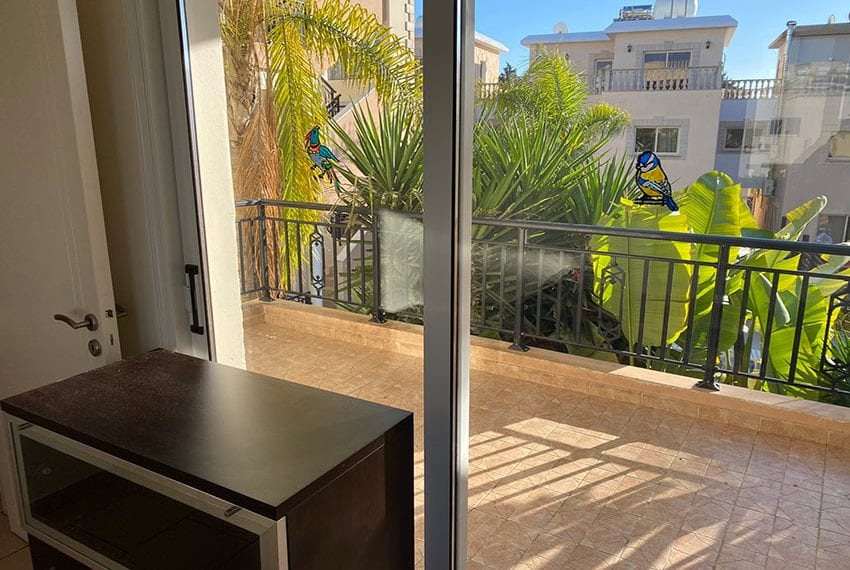 Bellona gardens Pafos 1 bed apartment for sale20