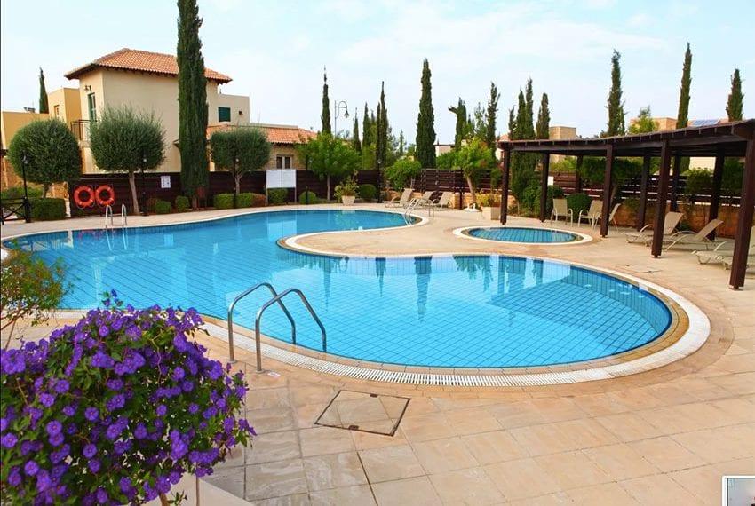 Aphrodite hills junior villa for rent 11