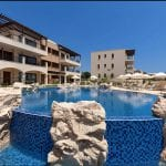 Aphrodite hills 3 bedroom luxury apartment for rent