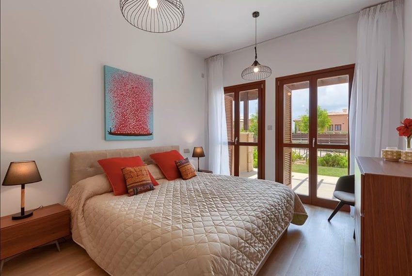 Aphrodite hills 3 bedroom luxury apartment for rent 07