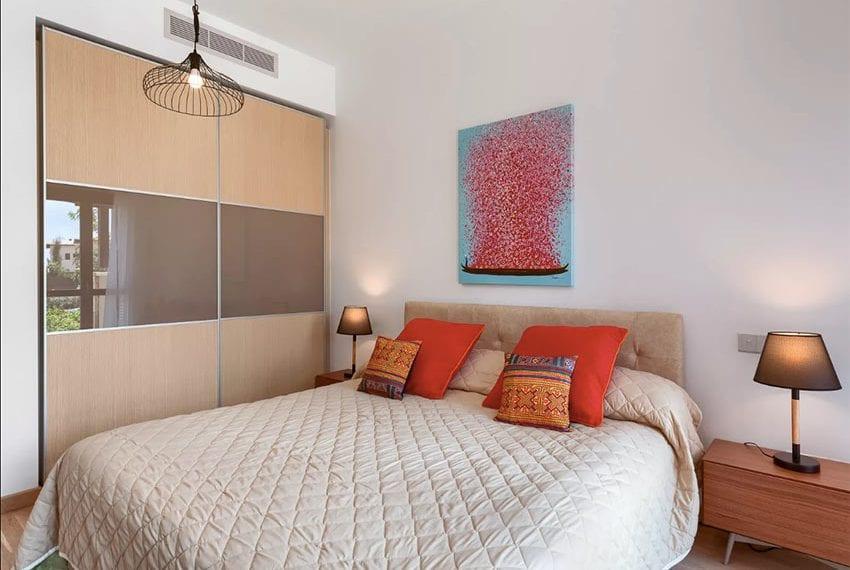 Aphrodite hills 3 bedroom luxury apartment for rent 08