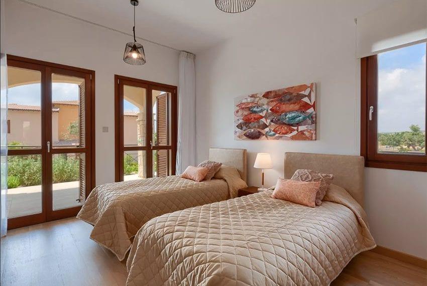 Aphrodite hills 3 bedroom luxury apartment for rent 10
