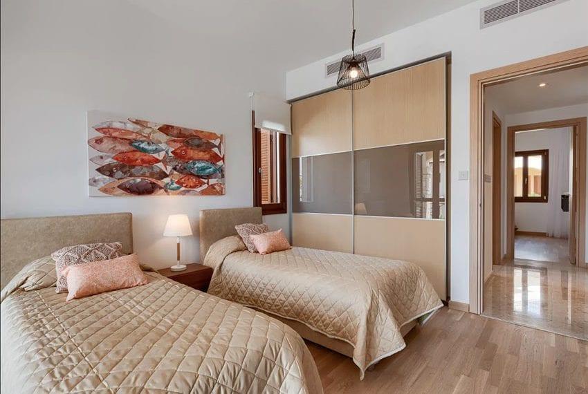 Aphrodite hills 3 bedroom luxury apartment for rent 11