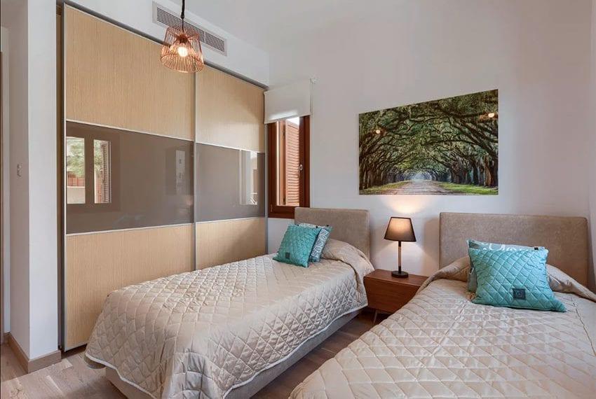 Aphrodite hills 3 bedroom luxury apartment for rent 13