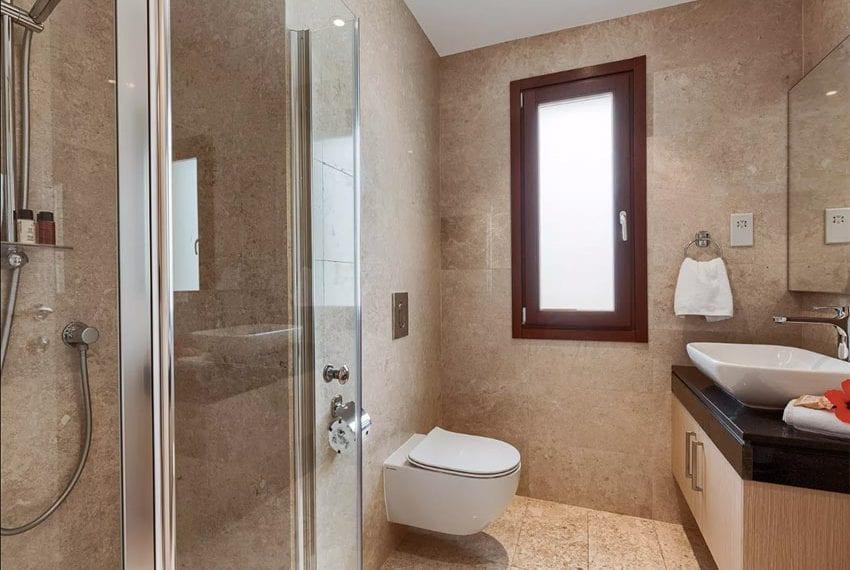 Aphrodite hills 3 bedroom luxury apartment for rent 14