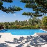 Aphrodite hills superior villa for rent long term