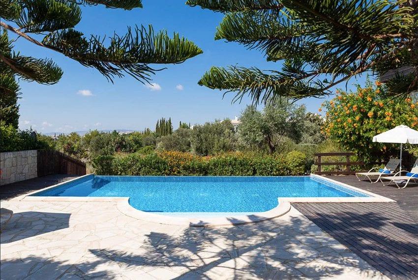 Aphrodite hills superior villa for rent long term08
