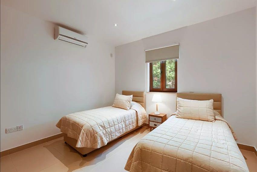 Aphrodite hills superior villa for rent long term14