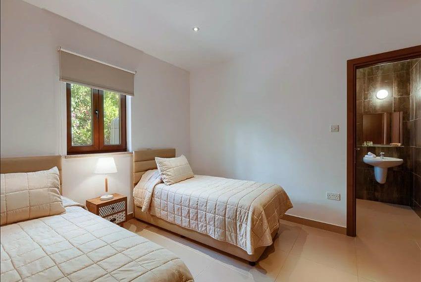 Aphrodite hills superior villa for rent long term15