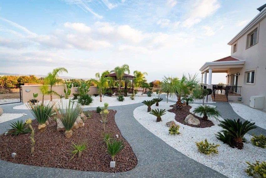 Spacious luxury 4 bed villa for sale Anarita Cyprus01