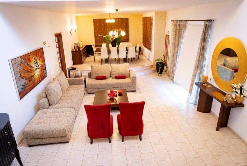 Spacious luxury 4 bed villa for sale Anarita Cyprus04