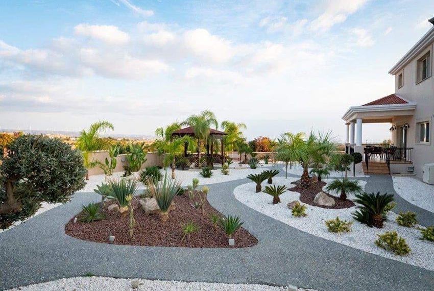 Spacious luxury 4 bed villa for sale Anarita Cyprus05