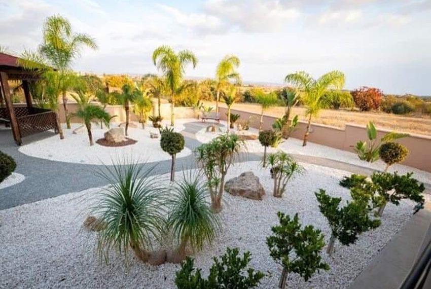 Spacious luxury 4 bed villa for sale Anarita Cyprus10