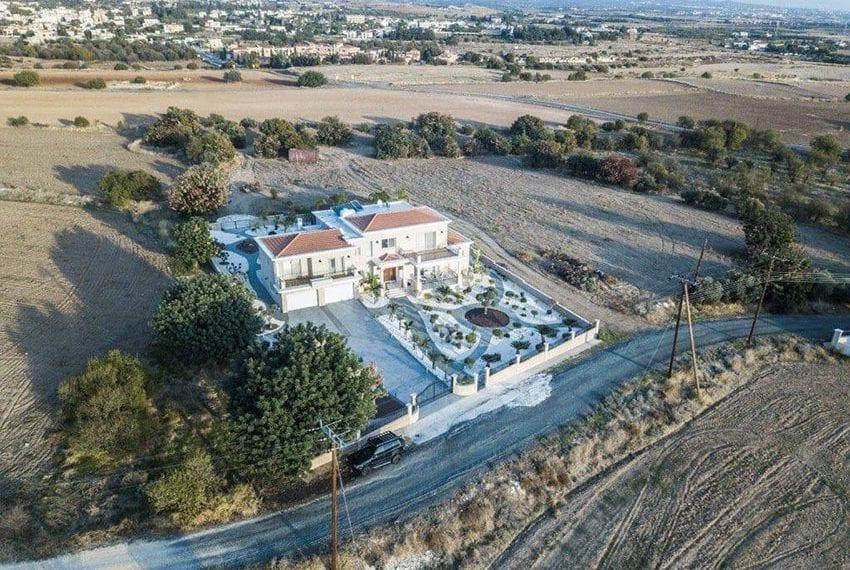 Spacious luxury 4 bed villa for sale Anarita Cyprus13