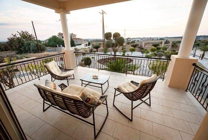 Spacious luxury 4 bed villa for sale Anarita Cyprus18