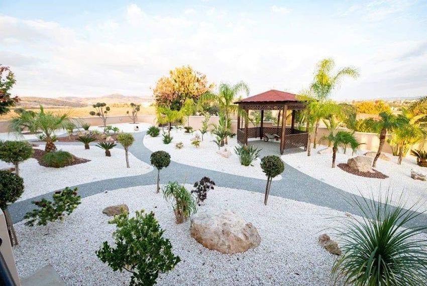 Spacious luxury 4 bed villa for sale Anarita Cyprus22