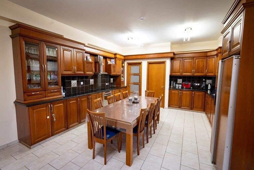 Spacious luxury 4 bed villa for sale Anarita Cyprus25