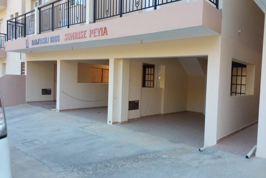 3 bed townhouse with sea views Peyia Cyprus07