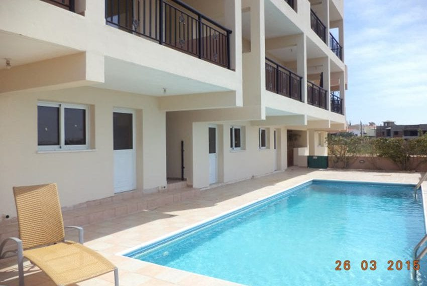 3 bed townhouse with sea views Peyia Cyprus13