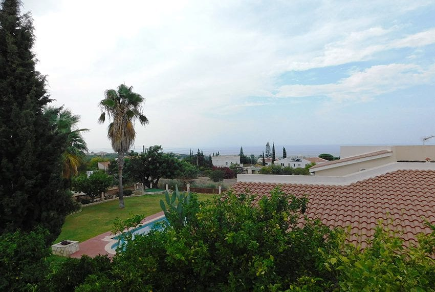 4 bed detached villa for sale with private pool Tala09