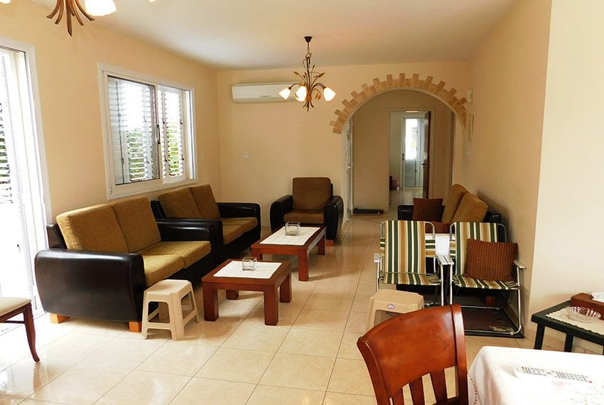 4 bed detached villa for sale with private pool Tala11