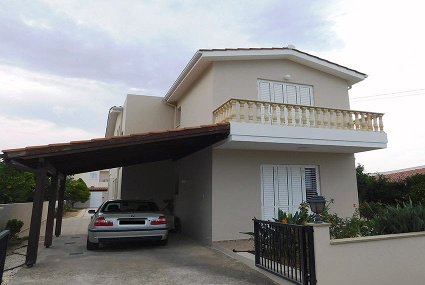 4 bed detached villa for sale with private pool Tala12