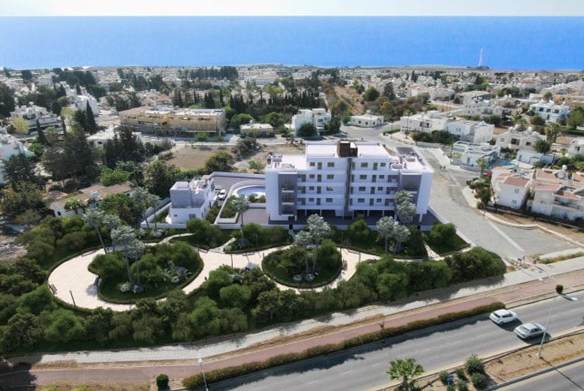 Downtown Pafos luxury villas for sale01